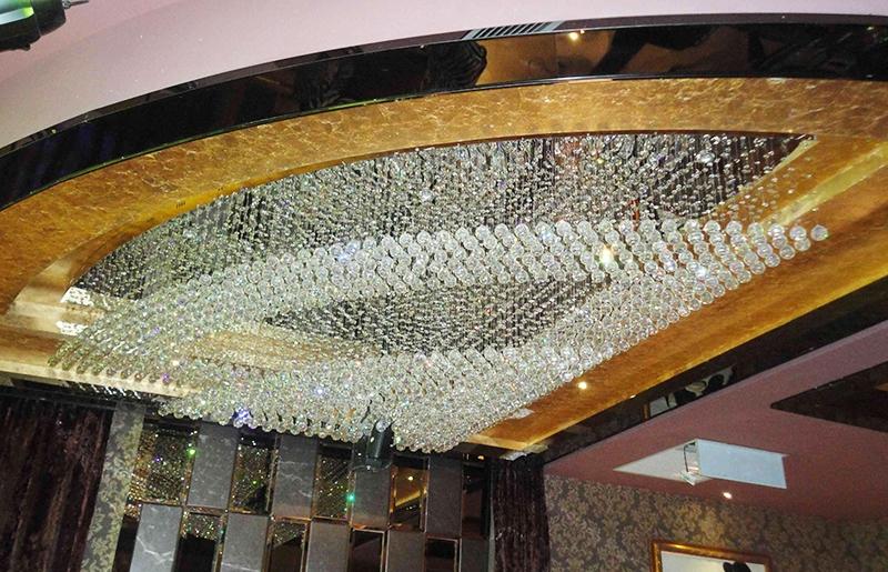 售楼处琉璃吊灯