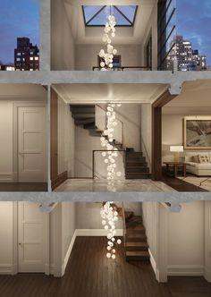 客厅该如何搭配客厅水晶吊灯?原来这么简单